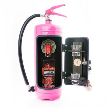 FIREBAR - pink